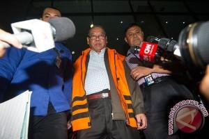 KPK mulai periksa saksi kasus suap di PN Jakarta Pusat
