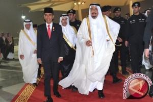 DPR: Jangan bosan tagih janji Raja Saudi