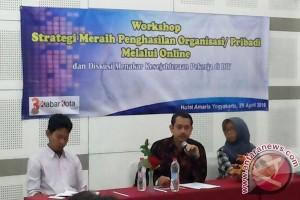 Buruh Yogyakarta kembali tuntut upah minimum sektoral