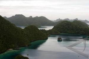 Raja  Ampat kembangkan industri perikanan berbasis konservasi