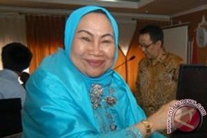 Hj Tuty Alawiyah wafat
