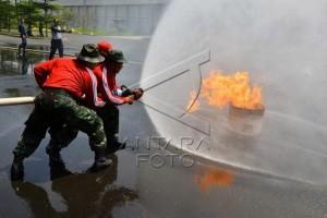 BPBD imbau warga waspadai kebakaran