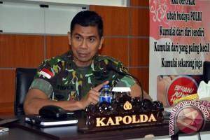 Kapolda: Kelompok Poso  punya lima senjata pabrikan