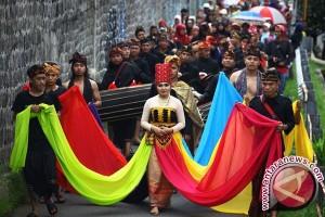 Peduli lingkungan melalui Festival Bedog Nusantara