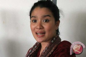 Marcella Zalianty harap Disney buat film dari dongeng Indonesia