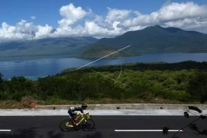 "Indonesia-Timor Leste gelar ""Tour De Timor"""