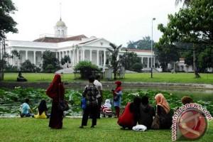 Presiden persilahkan masyarakat berkunjung ke Istana