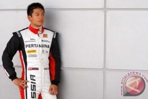 Otomotif - Rio Haryanto Fokus hadapi trek di Monaco