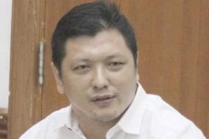 Terpidana mati Freddy Budiman hadiri sidang PK
