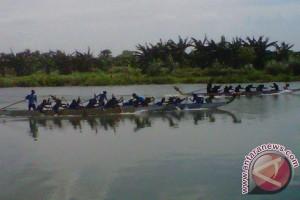 Festival Perahu Naga diharapkan berdampak positif pariwisata