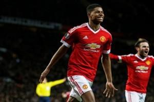 Manchester United tahan imbang Sevilla 0-0