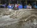 Banjir gelombang pasang