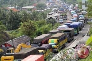 Dishub DIY larang angkutan barang beroperasi H-5