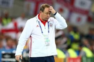 Pelatih Rusia mengaku bisa menebak taktik Inggris