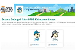 Pendaftar PPDB SMA Negeri hari terakhir membludak