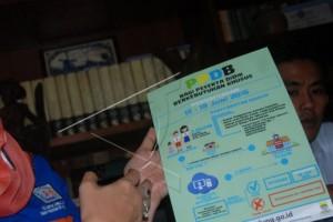 PPDB SMP negeri Ddi Sleman penuhi kuota