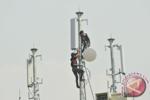 Legislatif tuntut komitmen tegas penertiban menara ilegal