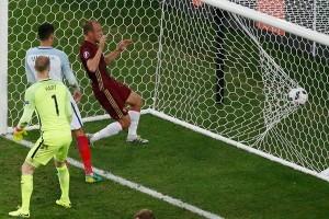 Euro 2016 - Catatan terciptanya 108 gol sepanjang turnamen