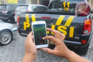 BNPT : Pokemon Go bisa dimanfaatkan untuk terorisme
