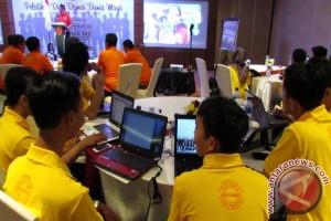 BNPT bentuk agen perdamaian dunia maya
