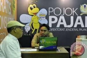 "Meski belum maksimal Yogyakarta berkomitmen kembangkan ""e-tax"""