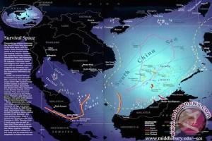 Beijing minta ketegangan atas laut china selatan diredakan