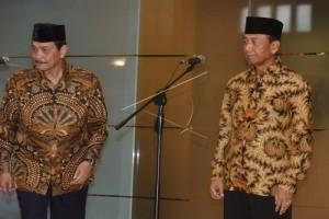 Wiranto minta tudingan keterlibatannya kasus HAM dibuktikan