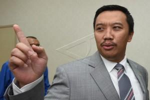 Menpora yakin semua sepakat Kongres PSSI di Jakarta