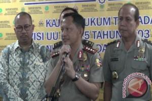 Polri-AFP tingkatkan kerja sama penanganan terorisme