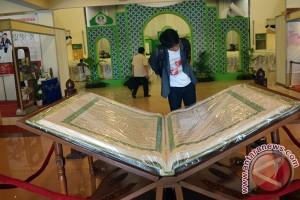 Pusat Peradaban akan didirikan di Indonesia