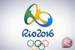 Olimpiade - Peringkat sementara perolehan medali