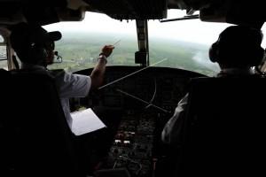 Pusat diminta tambah empat helikopter tanggulangi karhutla