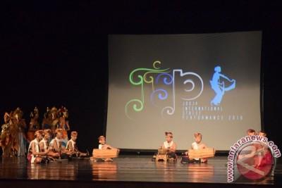 Jogja International Steet Performance