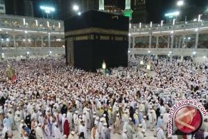 Iran-Arab Saudi kembali pertengkarkan penyelenggaraan haji