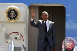 Tidak ada penutupan objek wisata selama kedatangan Obama