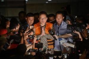 Irman enggan dicopot sebagai Ketua DPD