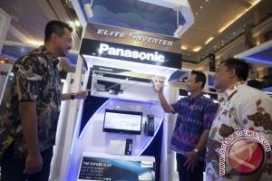 Panasonic tampilkan rangkaian produknya di Yogyakarta