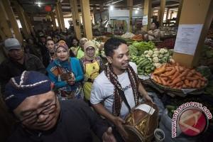 Pemkab Gunung Kidul revitalisasi 10 pasar rakyat