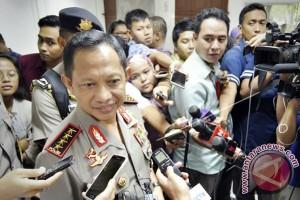 Kapolri perintahkan penangkapan Kombes Franky
