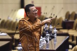 Irman Gusman resmi ajukan penangguhan penahanan