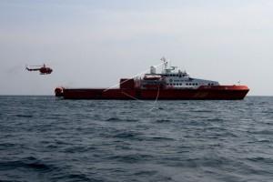 Tiga negara percepat respons insiden di Selat Malaka