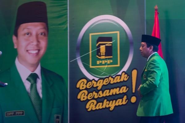 "Romy Ppp Tersangka Picture: PPP Romy ""buka Pintu"" Lulung Bergabung"