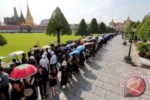 Thailand minta lokasi pertandingan kualifikasi Piala Dunia dipindah