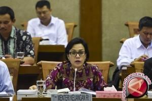 Menkeu: kepatuhan penyampaian pajak Indonesia rendah