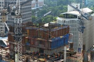 Indef: daya saing Indonesia menurun
