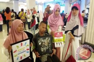 WKCP Youth wadahi penyandang Cerebral Palsy remaja