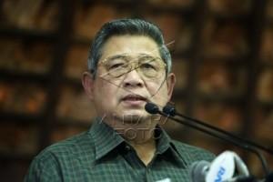 SBY seriusi tindak lanjuti rekomendasi TPF Munir