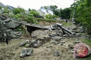 BPBD imbau masyarakat Kulon Progo waspadai  longsor