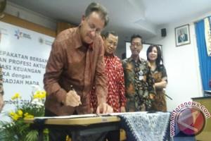 AXA Mandiri-UGM mengembangkan pendidikan aktuaris