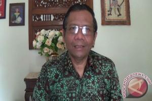 Mahfud: putusan soal